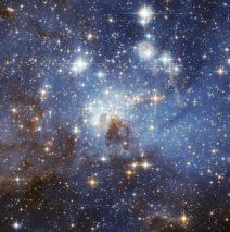 Teoria lui Einstein ofera cercetătorilor o noua metoda de calcul a stelelor