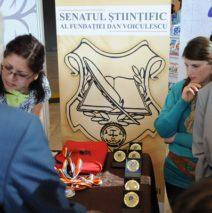 SENATUL STIINTIFIC – Partener Educational Euroinvent 2019